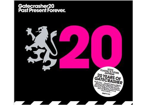 Gatecrasher 20