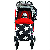 Cosatto Yo! Stroller (All Star)