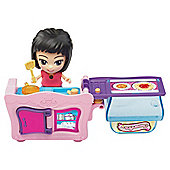 Vtech Flipsies Clems Kitchen Ice Cream Cart