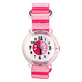 ELC Teaching Watch- Pink