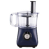 Tesco UFPB12 Blue Food Processor