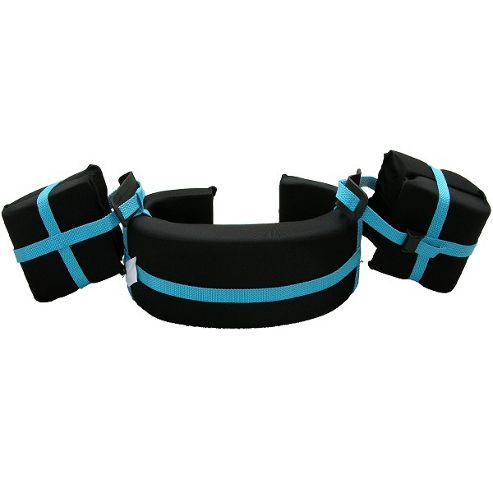 Swimpy Body Band and Arm Floats 18 months plus