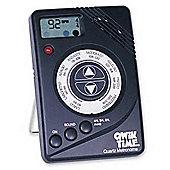 Qwik Time QT7 Quartz Metronome