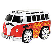 Real RC Campervan