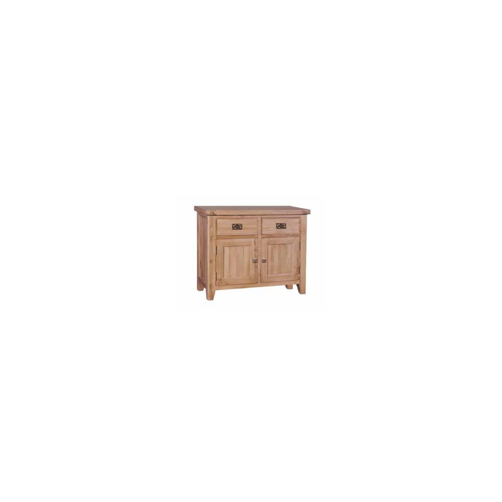 Hawkshead Elegance Small Sideboard at Tesco Direct