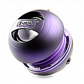 X-Mini II Portable Capsule Speaker, Purple