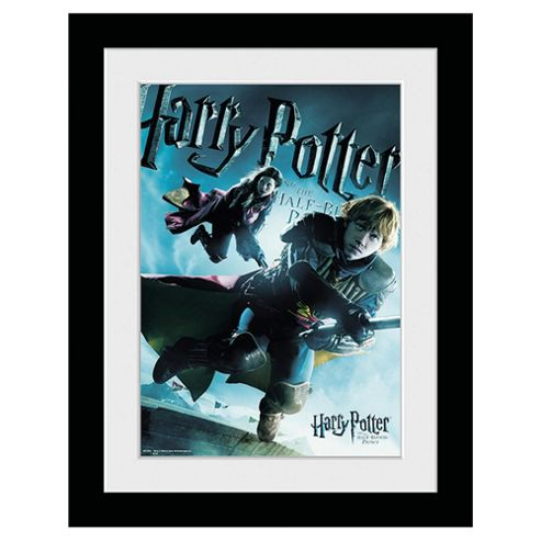 Harry Potter and the Half Blood Prince 30x40cm