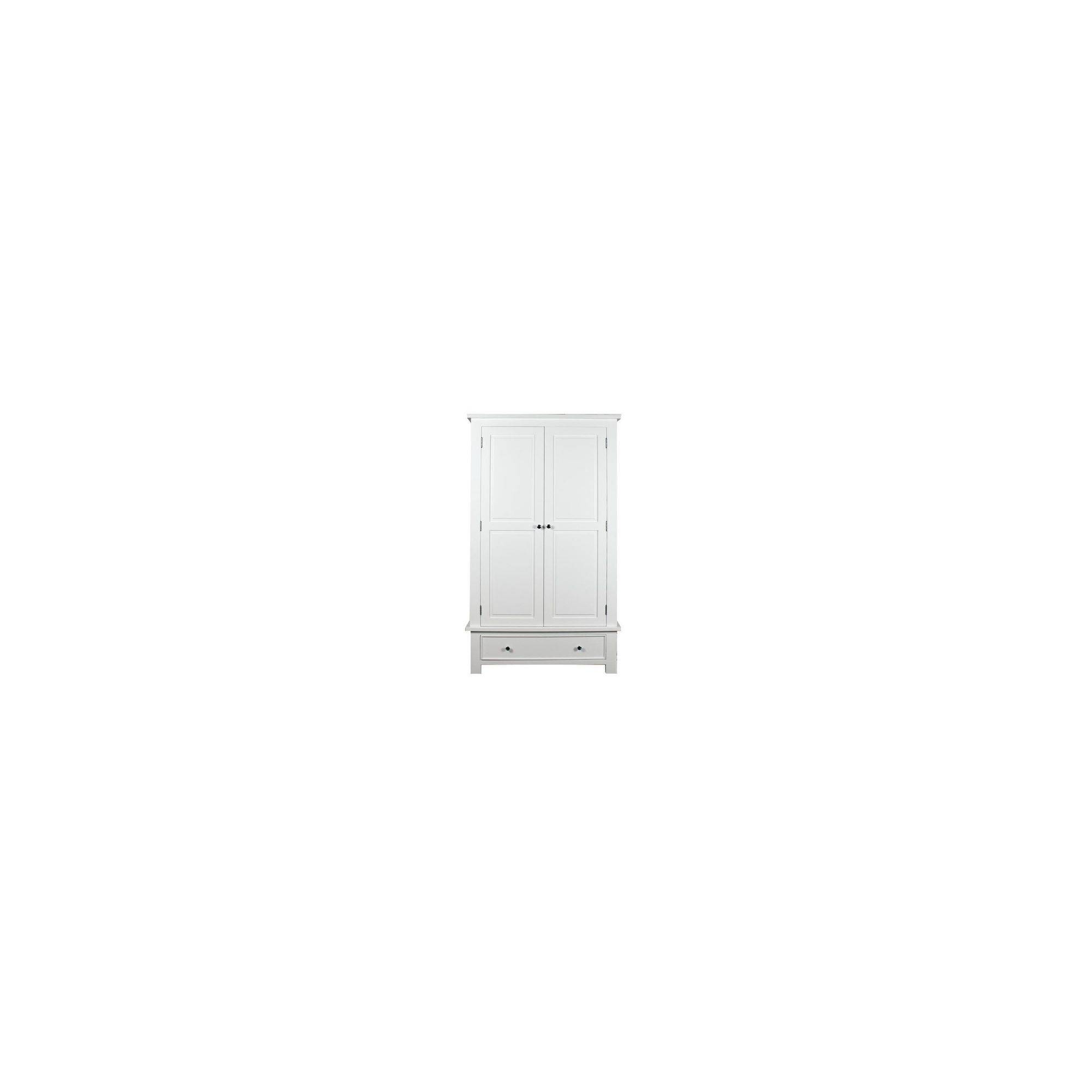 Alterton Furniture Breton Wardrobe at Tesco Direct