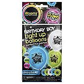 Illoom Birthday Boy