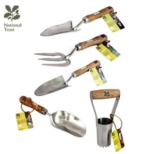 buy national trust gardening hand tool set from our
