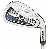 John Letters Mens Swingmaster Individual Irons Right Flex Wedge (Lob) (Reg)