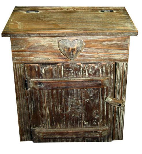 Alterton Furniture Driftwood Sideboard
