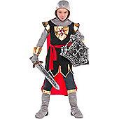 Brave Crusader - Child Costume 4-6 years