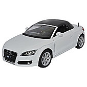 Audi TT Roadster 1:18 Scale Die-Cast Model