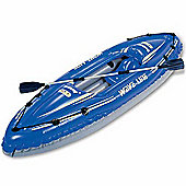 "Bestway Wave Line Kayak Set (110"")"