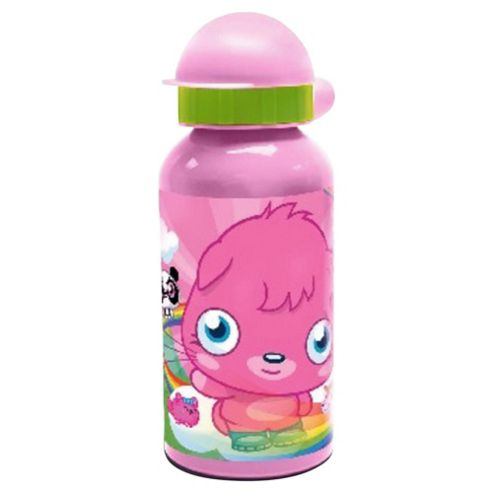 Moshi Monsters Children's Aluminium Drinking Water Bottle