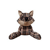 Linea Mr Fox Draught Excluder