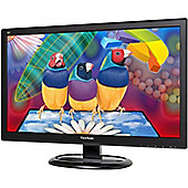 "Viewsonic Value VA2265Smh 54.6 cm (21.5"") LED Monitor - 16:9 - 5 ms"