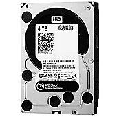 Western Digital Black 4TB (7200rpm) SATA 6BGb/s 64MB 3.5 inch Hard Drive (Internal)