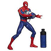 Marvel The Amazing Spider-Man 2 Web-Slinging Spider-Man Figure