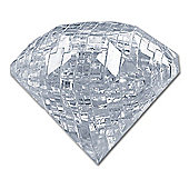 Diamond Crystal 3D Jigsaw Puzzle