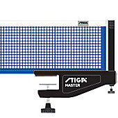 Stiga Master Table Tennis Net and Post Set