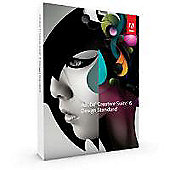 Adobe Creative Suite CS6 Design Standard (Windows)