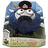 Mookie The Hive Postman Spider Plush