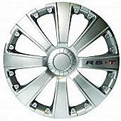 """Autocare 14"""" Sport Iris Wheel Trim"""