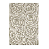 Oriental Carpets & Rugs Valentine VL-10 Beige Rug - 150cm x 230cm