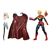Marvel Legends Infinite Series 6 inch Maidens of Might Figure (Captain Marvel)