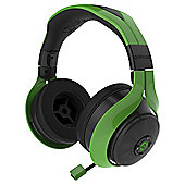 Gioteck FL-200 Green Headset