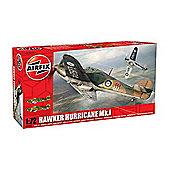 Airfix Hawker Hurricane Mk I (1:72 scale)