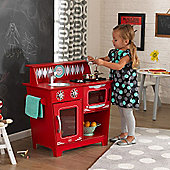 Kidkraft Classic Kitchenette Red