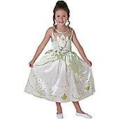 Tiana Royale - Child Costume 5-6 years