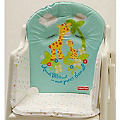 Fisher Price Highchair Insert (Precious Planet)