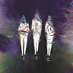 Take That - III 2015 Edition (2CD)