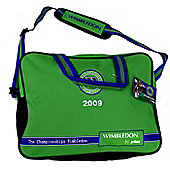 Prince Tennis Wimbledon Briefcase/Laptop School Bag
