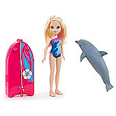 Moxie Girlz Magic Swim Dolphin - Avery