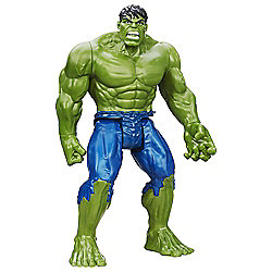 Marvel Avengers Titan Hero Series Action Figure Hulk
