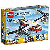 LEGO Creator Twinblade Adventures 31020