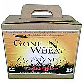 Gone with the Wheat gluten free home made beer kit - German Pilsner