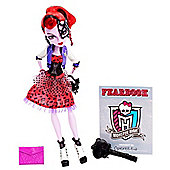 Monster High Picture Day Doll Operetta