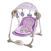 Chicco Polly Swing (Lilla)