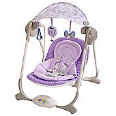 Chicco Polly Swing, Lilla