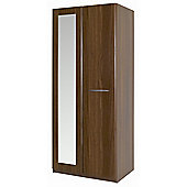 Alto Furniture Visualise Murano Wardrobe with Mirror