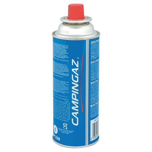 Campingaz CP250 Resealable Gas Cartridge