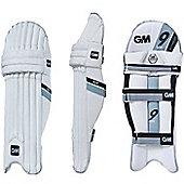 Gunn and Moore Cricket 909 Men's Batting Pads Legguards S-LH