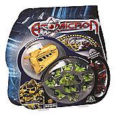 Atomicron Battle Pack - Dropshooter Uranium Atom General Fixxion