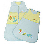 Dormouse Croc and Rumble 2.5 Tog Sleeping Bag (0-6 months)